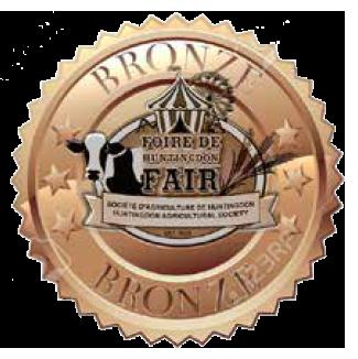 Bronze <br>Sponsorship