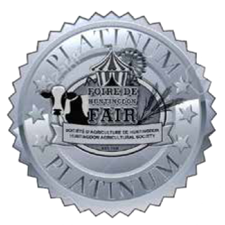 Platinum <br>Sponsorship