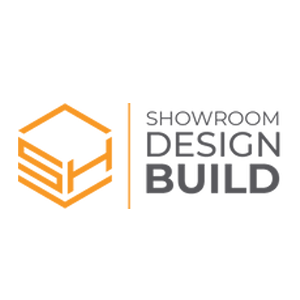 The SH Group Showroom Design