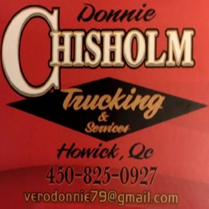 Donnie Chisholm Trucking & Services