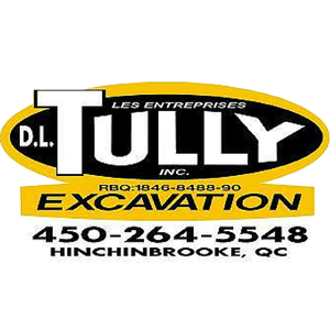 D.L. Tully Drainage & Excavation
