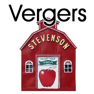 Vergers Stevenson Orchards